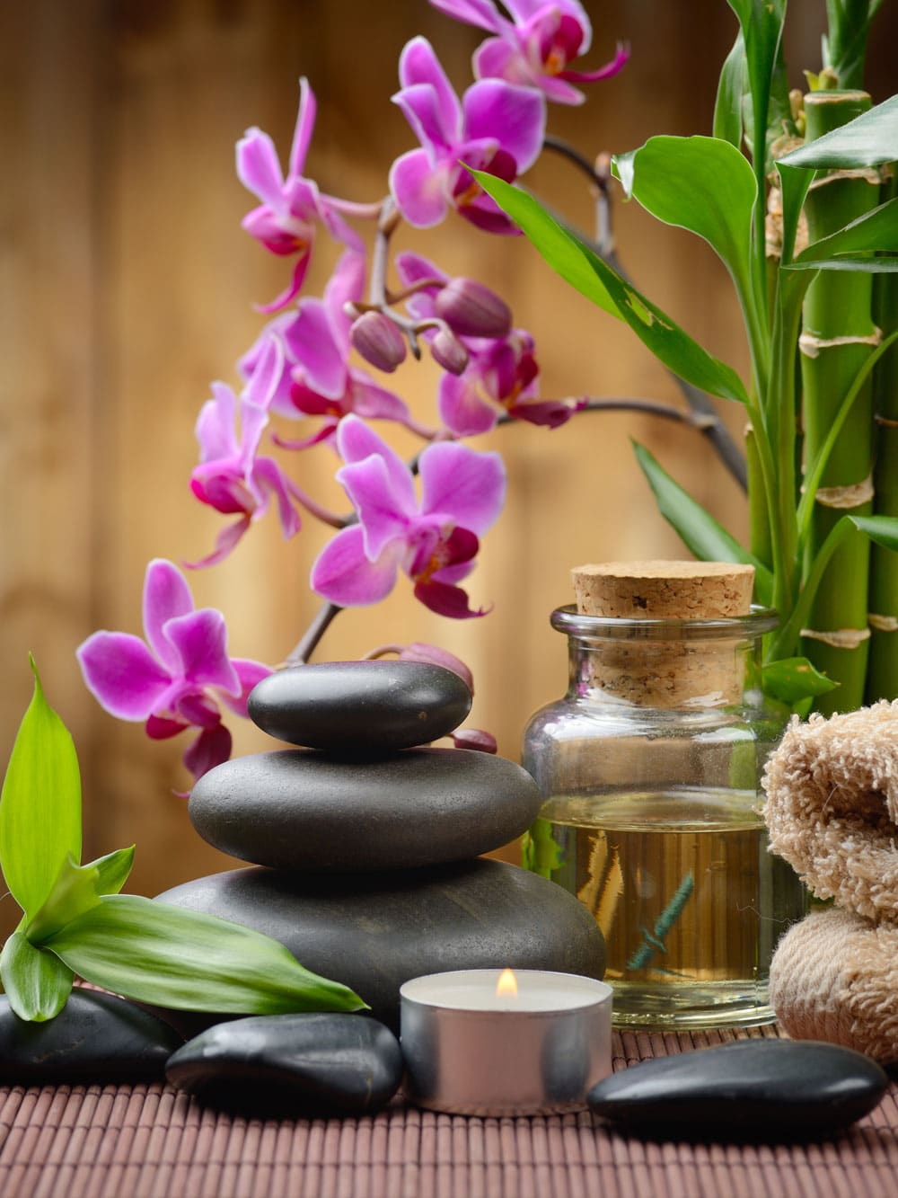 Welcome to The Day Spa at Goldsboro Spine Center