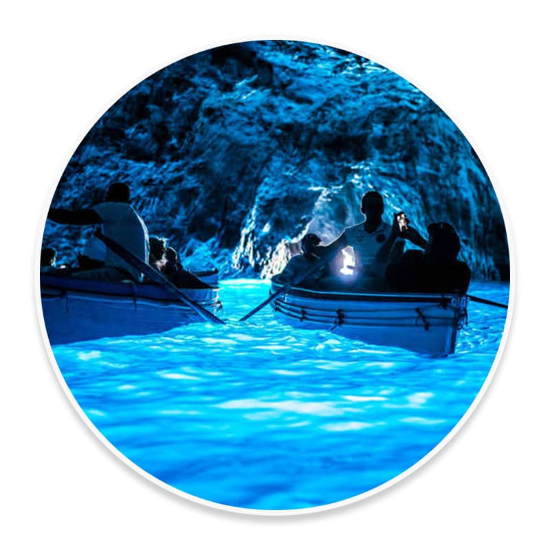 The Blue Grotto massage package by The Day Spa at Goldsboro NC